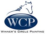 Winner's Circle Painting Logo